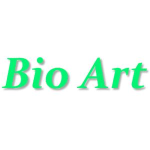 Bio-Art-ロゴ